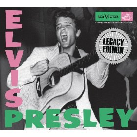 When My Blue Moon Turns to Gold Again - Elvis Presley