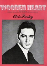 Wooden Heart - Elvis Presley