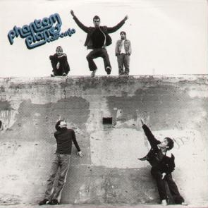 California - Phantom Planet