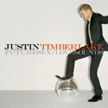 Chop Me Up - Justin Timberlake