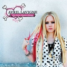 Contagious - Avril Lavigne
