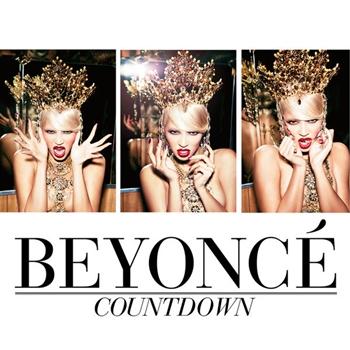 Countdown - Beyonce