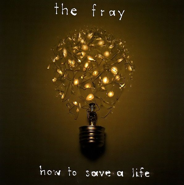 Dead Wrong - The Fray