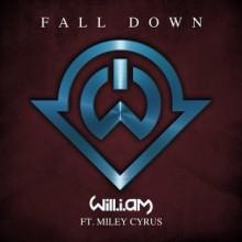 Fall Down - Will.i.am