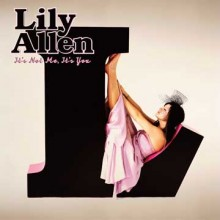 He Wasn't There - Lily Allen