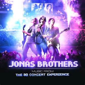 Love Is On Its Way - Jonas Brothers