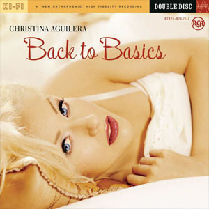 Makes Me Wanna Pray - Christina Aguilera