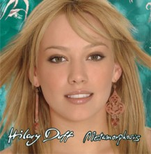 Metamorphosis - Hilary Duff