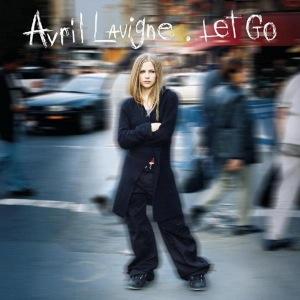 Naked - Avril Lavigne