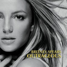 Outrageous - Britney Spears