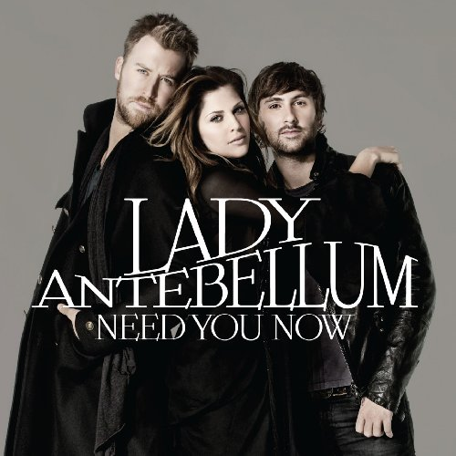 Read to Love Again - Lady Antebellum