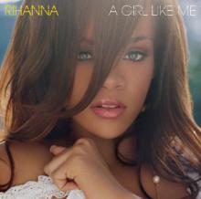 Selfish Girl - Rihanna