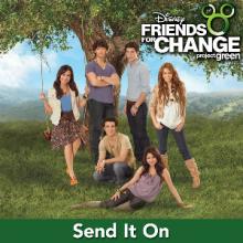 Send It On - Demi Lovato