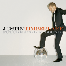 Sexy Ladies/Let Me Talk to You - Justin Timberlake