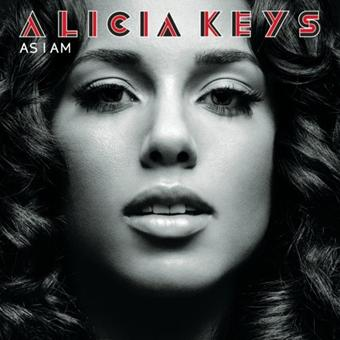 Tell You Something (Nana's Reprise) - Alicia Keys