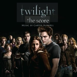 The Lion Fell in Love With the Lamb - Twilight