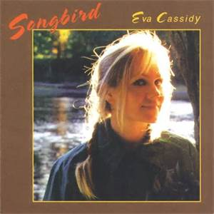 Time Is A Healer - Eva Cassidy
