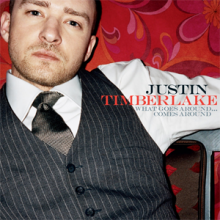 What Goes Around... Comes Around - Justin Timberlake