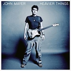 Wheel - John Mayer