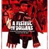A Fistful of Dollars - Ennio Morricone