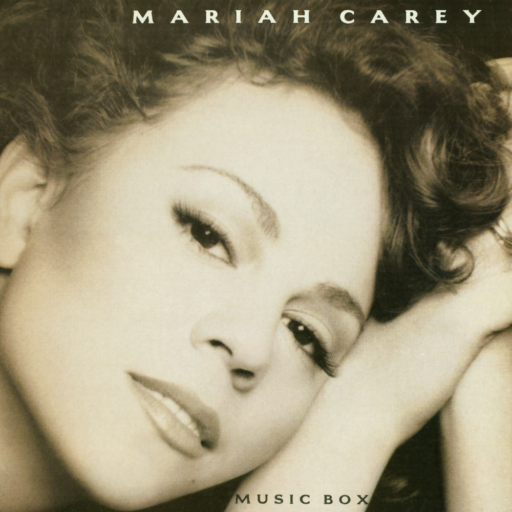 All I've Ever Wanted - Mariah Carey
