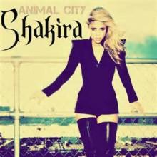 Animal City - Shakira