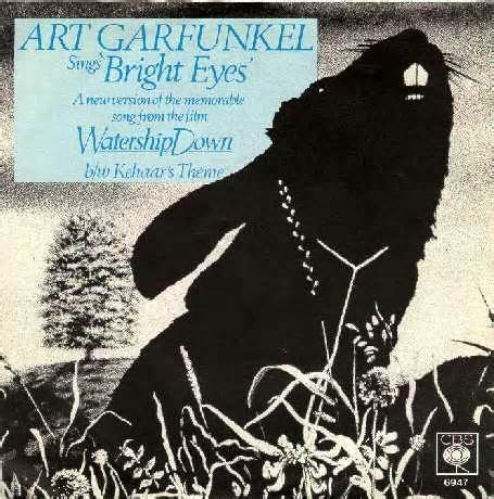 Bright Eyes - Art Garfunkel