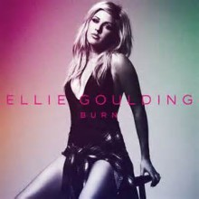 Burn - Ellie Goulding