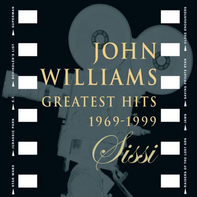Cadillac Of The Skies - John Williams