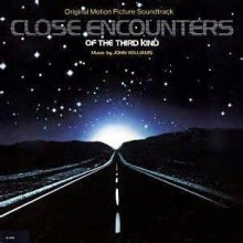 Close Encounters of the Third Kind - John Williams