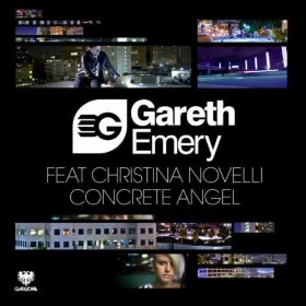 Concrete Angel - Gareth Emery