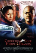 Crouching Tiger, Hidden Dragon - Tan Dun