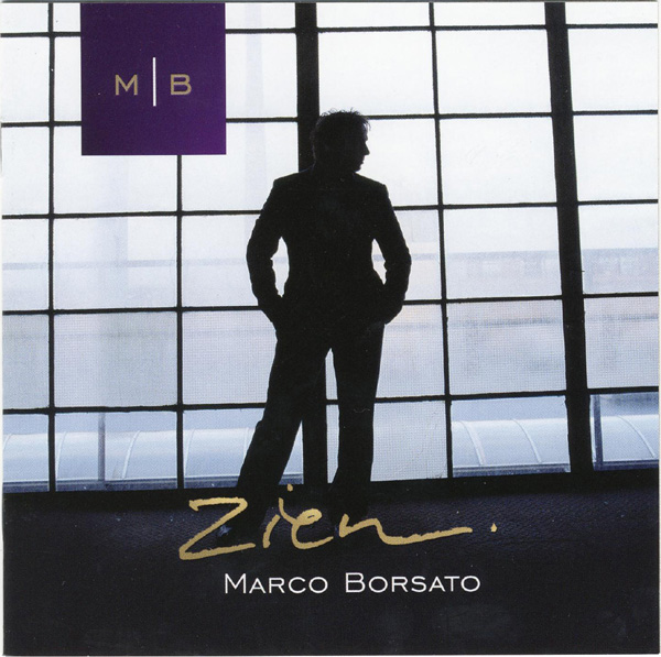 Dromer - Marco Borsato