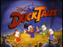 Duck Tales - Mark Mueller