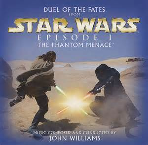 Duel of the Fates - John Williams