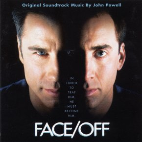 Face/Off - John Powell