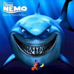 Finding Nemo - Thomas Newman