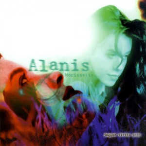 Wake Up - Alanis Morissette