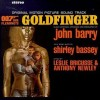 Goldfinger - John Barry