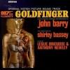 Goldfinger - John Barry