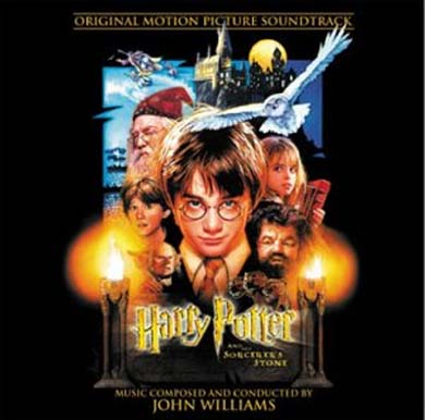 Hedwig's Theme - Harry Potter
