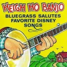Heigh-Ho - Frank Churchill