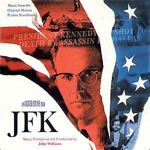 JFK - John Williams