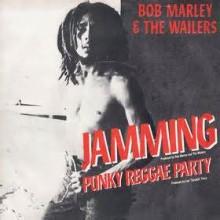 Jamming - Bob Marley