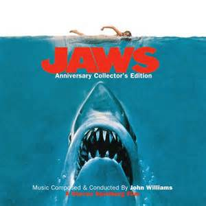 Jaws - John Williams