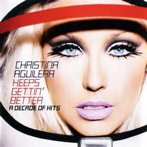 Keeps Gettin Better - Christina Aguilera