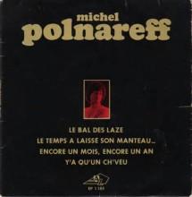 Le Bal Des laze - Michel Polnareff