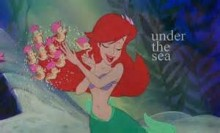 Under the Sea - Little Mermaid