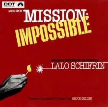 Mission: Impossible - Lalo Schifrin