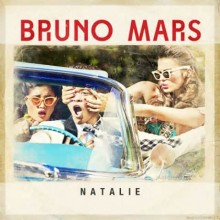 Natalie - Bruno Mars